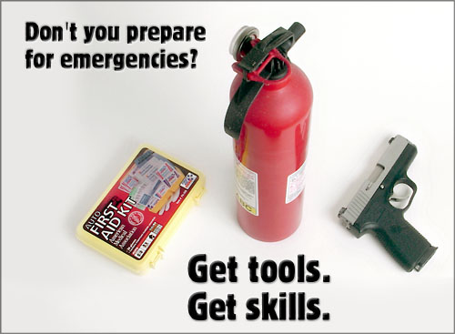 emergencies?